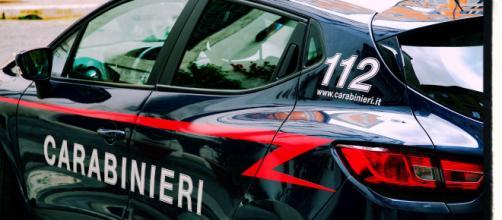 Il giovane olbiese è stato arrestato dai Carabinieri.