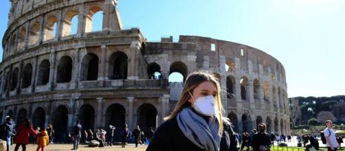 Itália atualiza os números de casos de coronavírus. (Arquivo Blasting News)