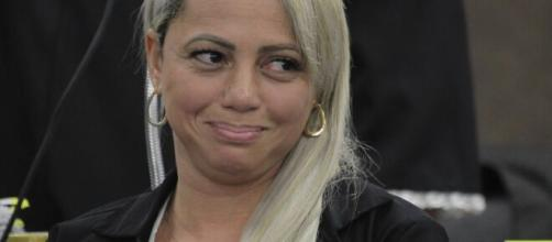 Justiça do Rio nega pedido de Viúva da Mega Sena para cumprir pena domiciliar. (Arquivo Blasting News)