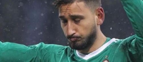 Juventus, possibile scambio Donnarumma-Bernardeschi.