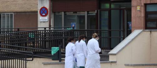 Los médicos pediatras denuncian no tener opciones a la hora de pedir los tests.