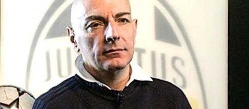 Marcello Chirico, giornalista de 'ilbianconero.com'.