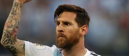 Messi all'Inter, per TNT Sports è un affare tutt'altro che impossibile.