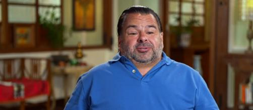 On '90 Day Fiancé,' Big Ed's not happy with the backlash over his shaving comment to Rose. [Image Source: TLC/ YouTube]