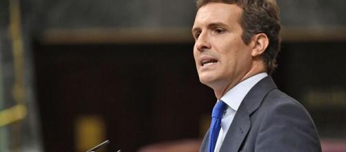Pablo Casado apuesta por el empleo para salir de la crisis