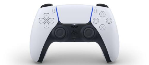 PlayStation 5 DualSense controller officially revealed. Credit : Sony