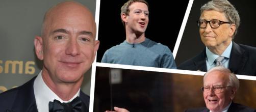 Reso noto dalla rivista Forbes l'elenco degli uomini più ricchi del mondo nel 2020, Ferrero in Italia