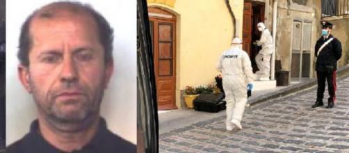 Tabaccaio ucciso a coltellate a Grotte: fermato il fratello