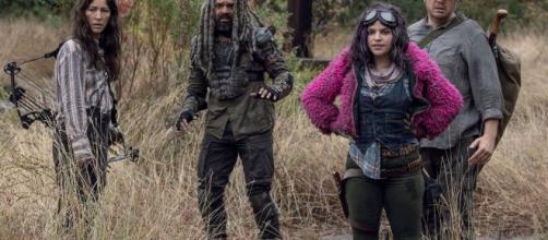 """The Walking Dead 10x16: l'episodio sarà trasmesso """"entro la fine dell'anno"""""""