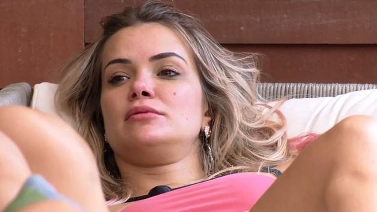 BBB20': Marcela é eliminada do programa com 49,76 % dos votos