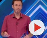 'BBB20': Tiago Leifert anuncia nova prova do líder. (Reprodução/TV Globo)