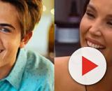 GF Vip, Paola trionfa, la reazione del fidanzato: 'Ha vinto la persona che amo'.