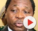 Le Ministre de l'Administration Territoriale du Cameroun Paul Atanga Nji (c) Minat