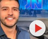 Matheus Ribeiro pede demissão da afiliada da Globo. (Arquivo Blasting News)