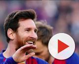 Messi aurait voulu partir du FC Barcelone. Credit : Instagram/leomessi