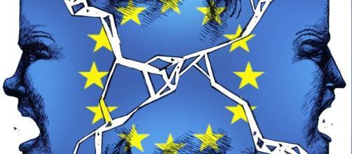 Aiuti dallEuropa per 1000 miliardi di euro.