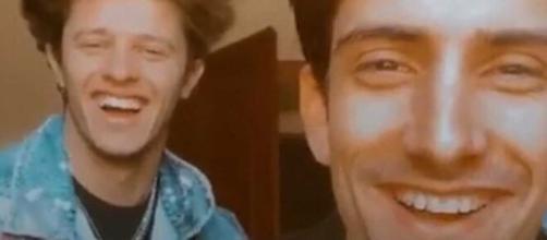 Amici 19: Nicolai e Javier insieme in quarantena e hanno diviso il montepremi