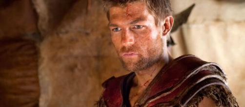Atrizes de 'Spartacus' e suas personagens. (Arquivo Blasting News)