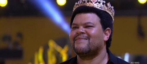 Babu Santana é um dos cotados para vencer o 'BBB20'. (Arquivo Blasting News)