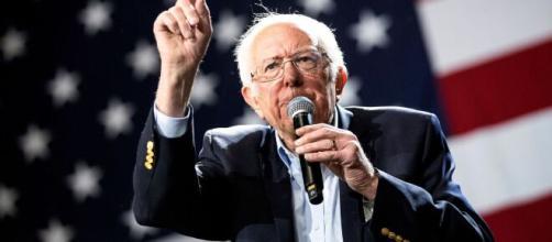 Bernie Sanders siempre estuvo a favor de la sanidad pública en Estados Unidos.