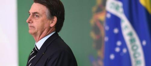 Bolsonaro tem aumento de rejeição a respeito dos votos cedidos a ele. (Arquivo Blasting News)