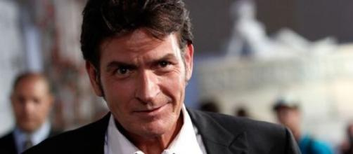 Charlie Sheen sempre foi um 'bad boy' de Hollywood. (Arquivo Blasting News)