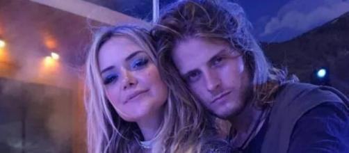 Daniel Lenhart diz que já conversou com Marcela: 'Está tudo certo'. (Reprodução/TV Globo)