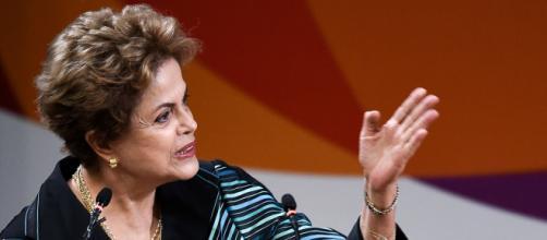 Dilma detona Bolsonaro. (Arquivo Blasting News)