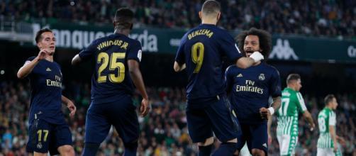 El Real Madrid acuerda una reducción salarial del 10% anual | Goal.com - goal.com