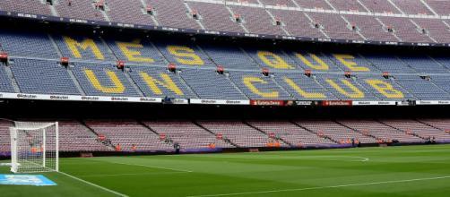 El verdadero vacío del fútbol - infobae.com