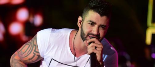 Gusttavo Lima irá fazer mais um show ao vivo na internet (Arquivo Blasting News)