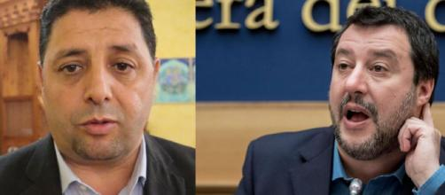 L'Imam di Catania critica le parole di Salvini sulla riapertura delle chiese a Pasqua