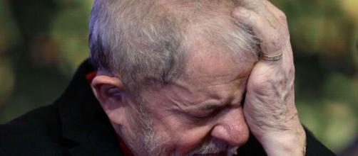 Lula afirma que sociedade elegeu Bolsonaro tem o direito de destruí-lo. (Arquivo Blasting News)