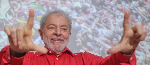Lula comandou o Brasil entre 2003 e 2010. (Arquivo Blasting News)
