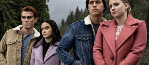 'Riverdale' foi uma série que deu muito o que falar em 2017. (Arquivo Blasting News)
