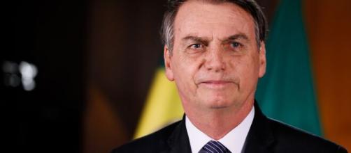 Sob novos protestos, Bolsonaro se pronuncia à população. (Arquivo Blasting News)