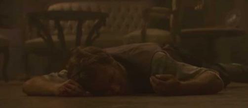Spoiler Il Segreto: Maria spara a Fernando Mesia.