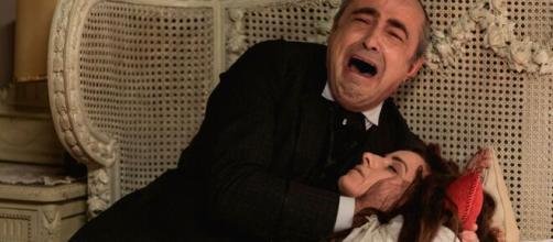 Una Vita, spoiler al 17 aprile: Ramon deciderà di trasferirsi a Parigi