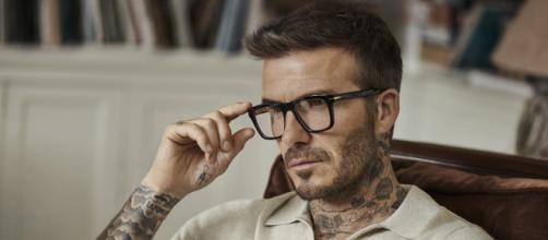 5 consigli su come essere in forma perfetta come Beckham: tra dieta ferrea e allenamenti.