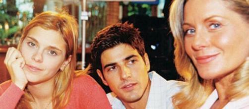 A trama que fez muito sucesso na época, exibida em horário nobre, foi escrita por Manoel Carlos. (Reprodução/TV Globo)