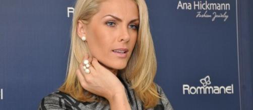 Ana Hickmann nega estar grávida de seu segundo filho. (Arquivo Blasting News/ Ana Hickmann)