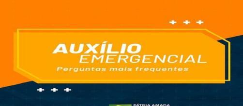 Auxílio Emergencial já está sendo liberado para os brasileiros. (Reprodução/Instagram/ Ministério da Cidadania)