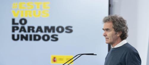 Coronavirus en España, última hora y noticias, en directo... - elplural.com