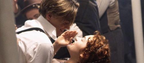 Jack foi interpretado pelo Leonardo DiCaprio. (Reprodução/Paramount Pictures/Instagram/@titanicmovie)