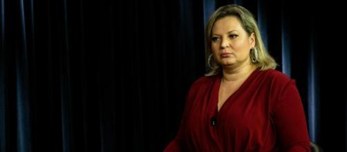Joice Hasselmann critica presidente da República. (Arquivo Blasting News)
