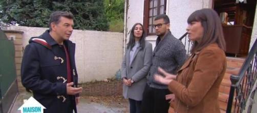 Maison à vendre : Stéphane Plaza aurait-il est arnaqué par une famille - photo capture d'écran vidéo