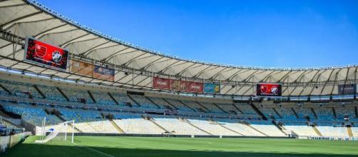 Maracanã pode ficar de fora da reta final do Carioca em 2020. (Arquivo Blasting News)