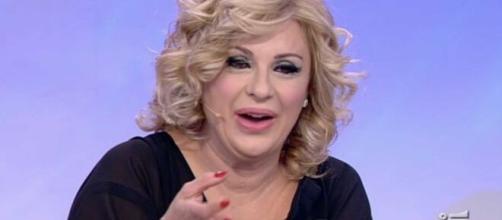 UeD, Tina Cipollari: 'Soffro d'insonnia e ho gli incubi'