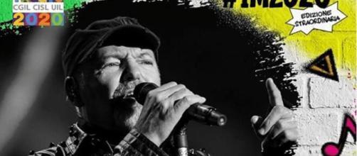 Vasco Rossi aprirà il concerto del 1 maggio 2020