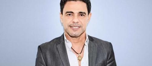 Zezé di Camargo doa máquina de R$ 1 milhão para hospital de campanha de SP. (Arquivo Blasting News)